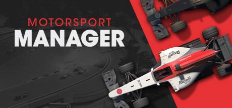 Motorsport Manager -