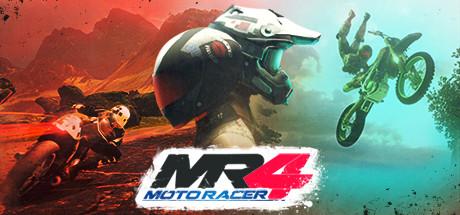 Moto Racer  4 -