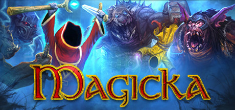 Magicka -