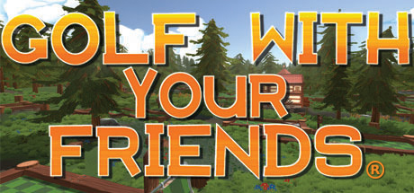 Golf With Your Friends -