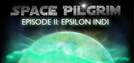Space Pilgrim Episode II: Epsilon Indi -