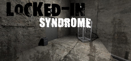 Locked-in syndrome -