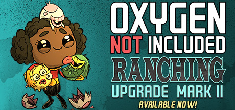 Oxygen Not Included -