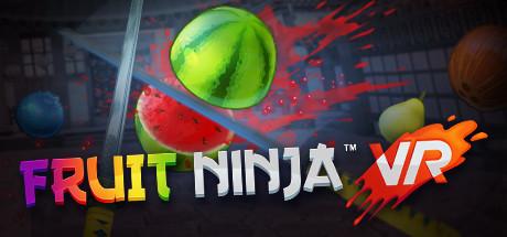 Fruit Ninja VR -