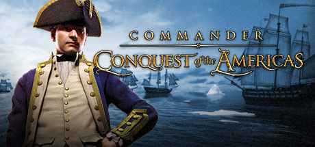 Commander: Conquest of the Americas -