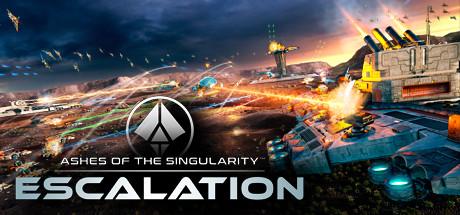 Ashes of the Singularity: Escalation -