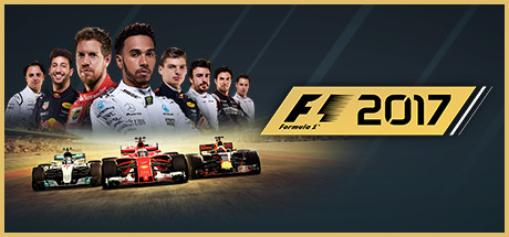 F1 2017 -
