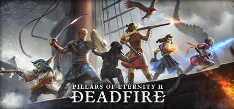 Pillars of Eternity II: Deadfire -