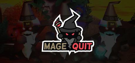 MageQuit -