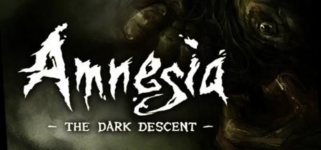 Amnesia: The Dark Descent -