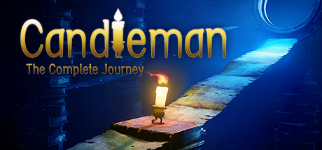 Candleman: The Complete Journey -