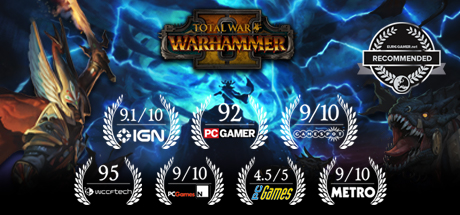 Total War: WARHAMMER II -