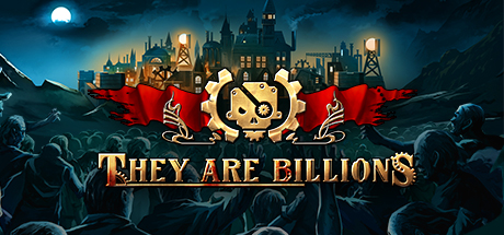 They Are Billions -