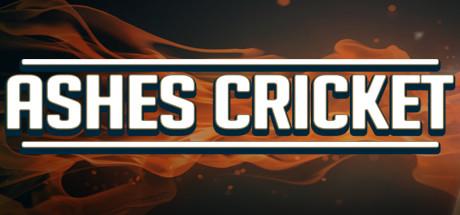 Ashes Cricket -