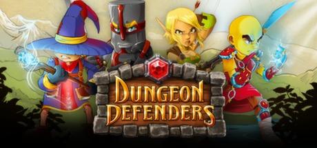 Dungeon Defenders -