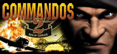 Commandos 2: Men of Courage -