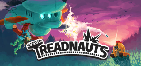 Treadnauts -