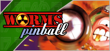 Worms Pinball -