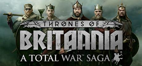 Total War Saga: Thrones of Britannia -