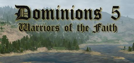 Dominions 5 -