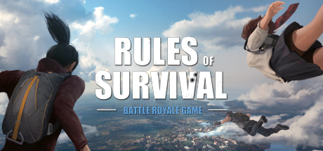 Rules Of Survival -