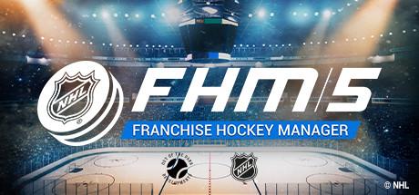 Franchise Hockey Manager 5 -