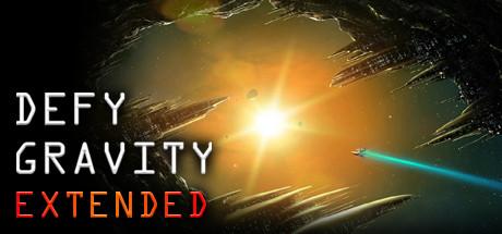 Defy Gravity -