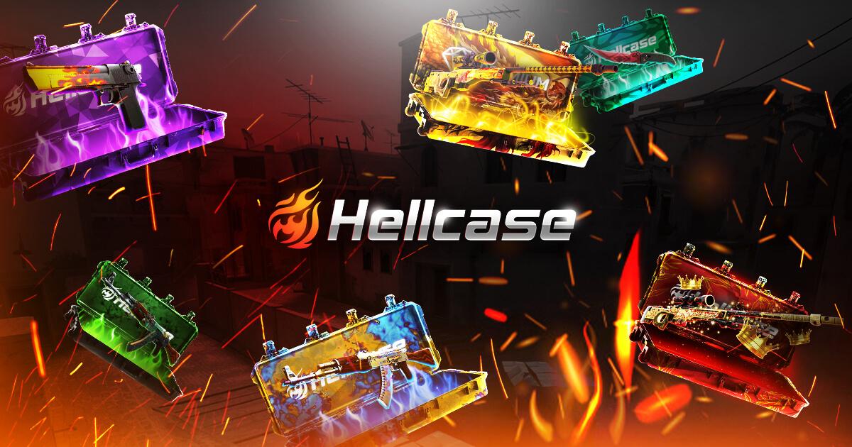 Hellcase.Com